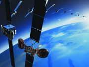 satellite / Спутник