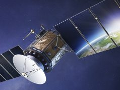 satellite/ Спутник связи