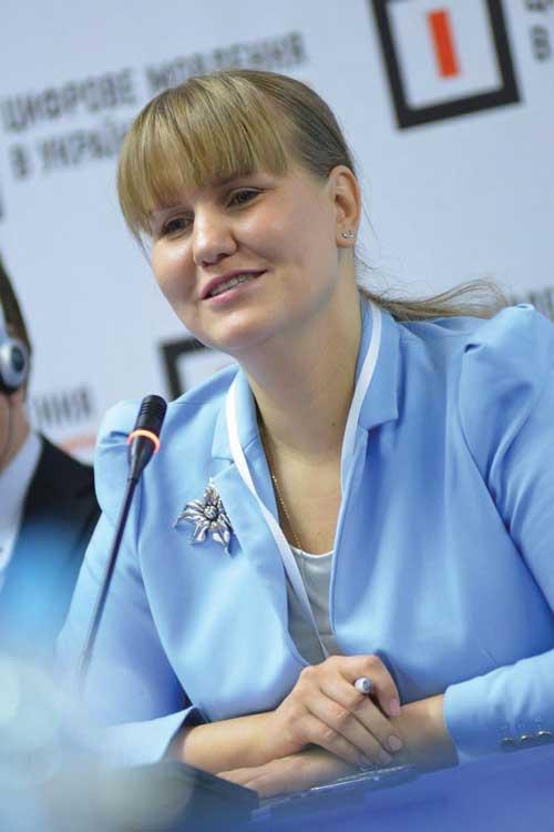 Екатерина Мясникова