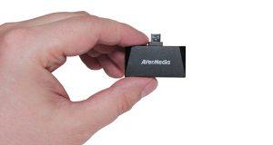 AverTV Mobile 510