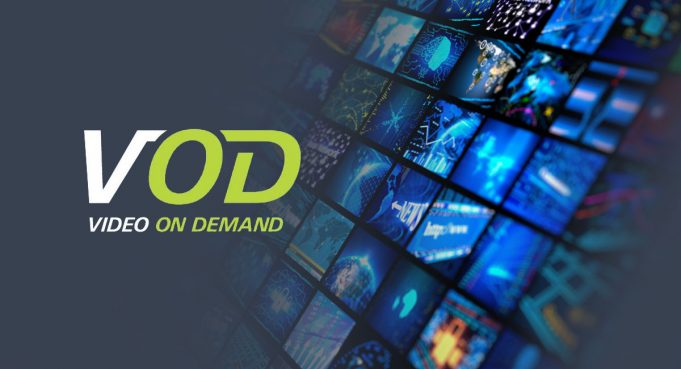 Video on Demand (VoD)