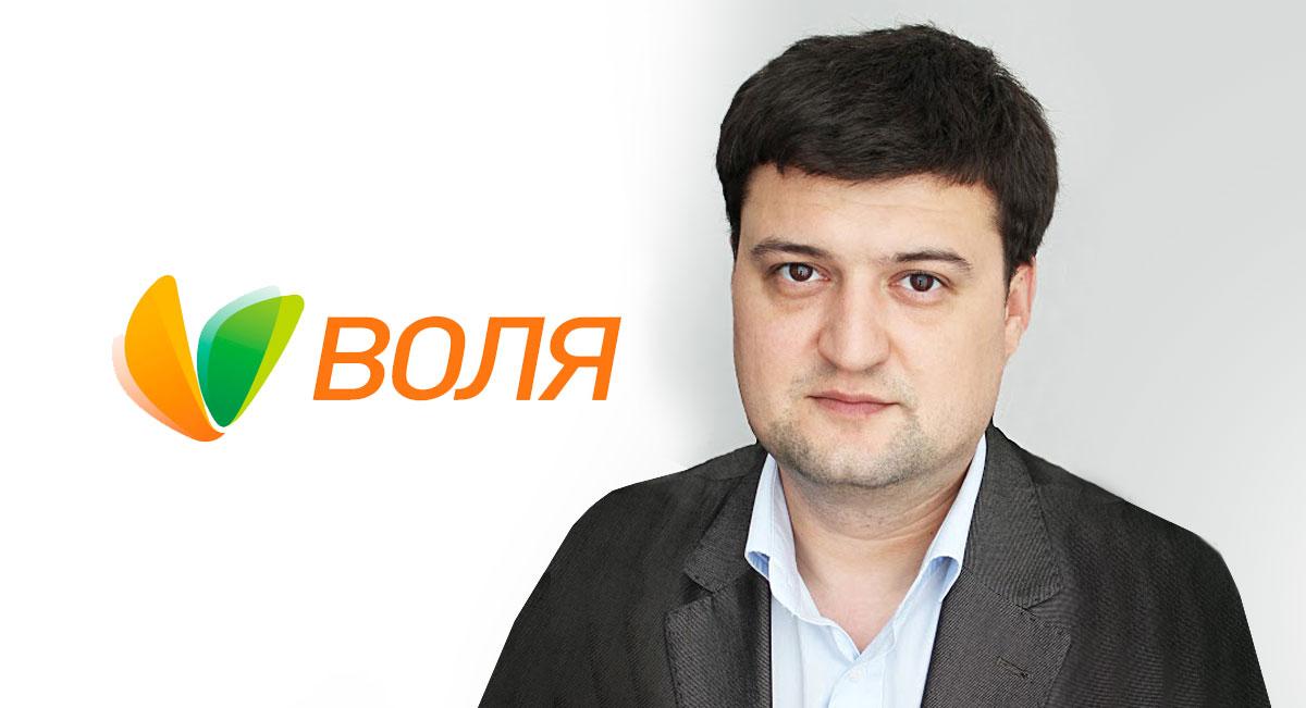 Антон Дзюбенко