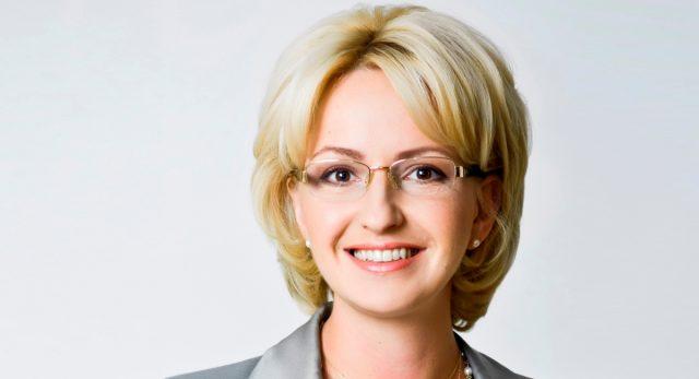 Елена Верман
