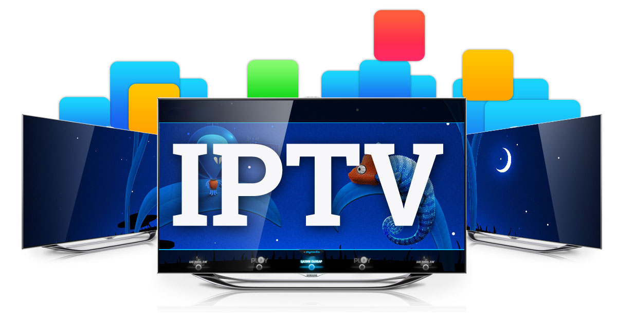 Romanian IPTV Demonstration On Smart IPTV