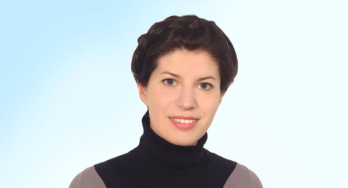 Маргарита Оганесова