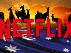 Netflix Австралия