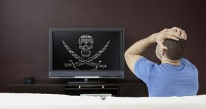ТВ-пиратство