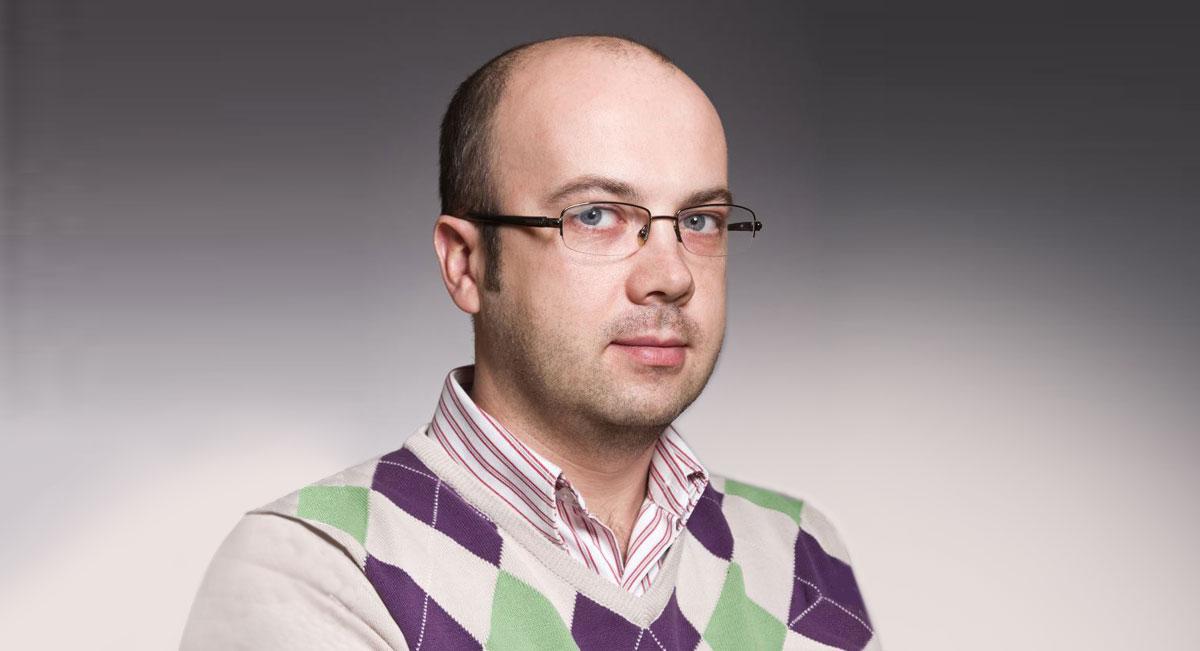 Виктор Артющенко