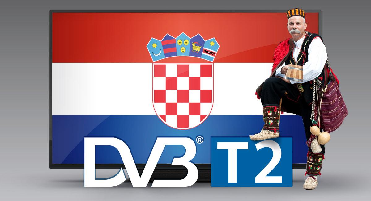 croatian dvb-t2