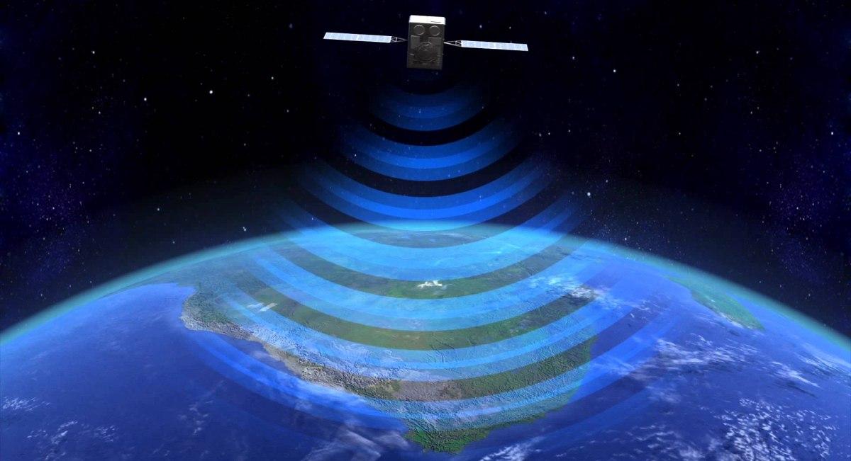 Преимущества спутникового интернета от компании «Astra Internet»