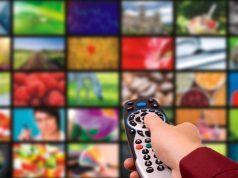 ТВ контент