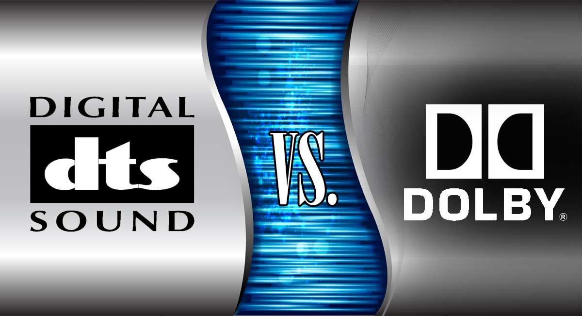 Dolby vs DTS