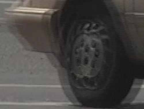 Чересстрочный кадр, отображенный на мониторе с прогрессивной разверткой и плохим строчным модулем – на картинке четко видно наложение двух фрагментов кадра.