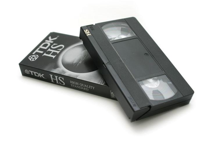 VHS_casette
