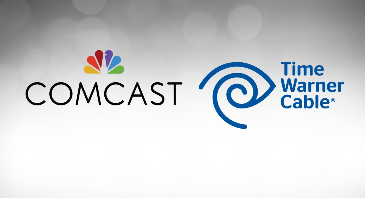 Comcast и Time Warner Cable