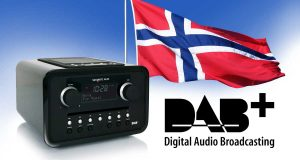 DAB Radio Norway