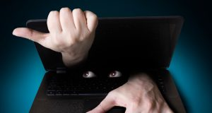 Интернет шпионаж