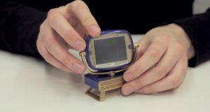 Philco Predicta 3D print