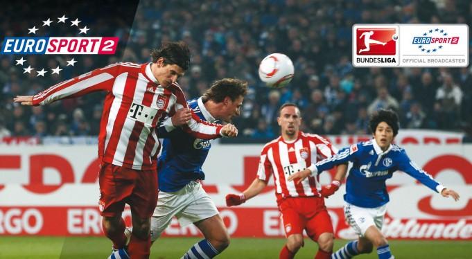 Eurosport 2 / Bundesliga