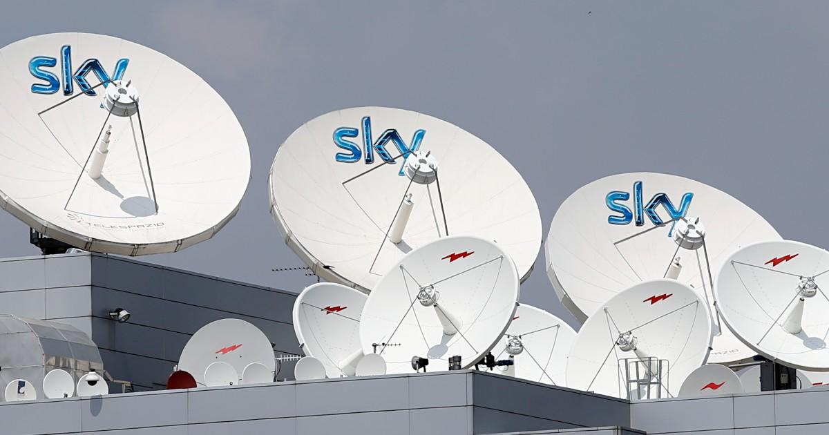 21st Century Fox Руперта Мёрдока предложила купить канал Sky за $23 млрд