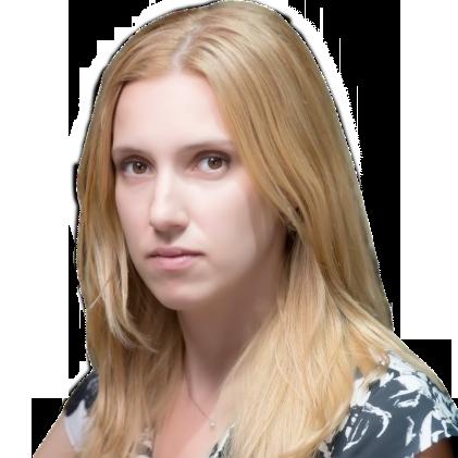 Виктория Ярмощук