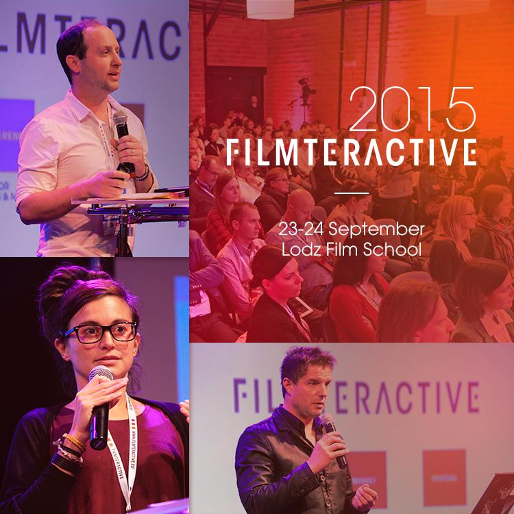 Filmteractive 2015