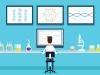 Scientists / Ученый