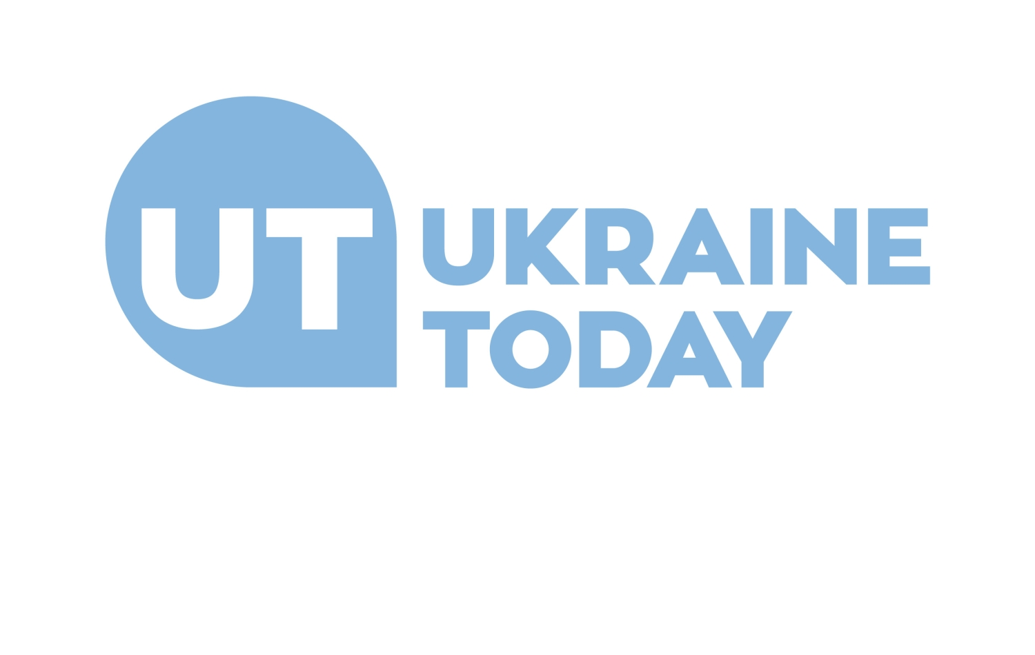Ukraine Today logo