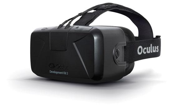 Будущее 3D-видео может быть заключено в использовании шлемов-масок, таких как Oculus Rift.