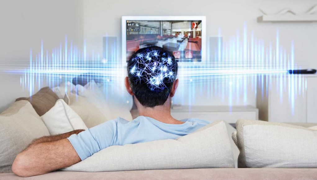 Mind Control TV