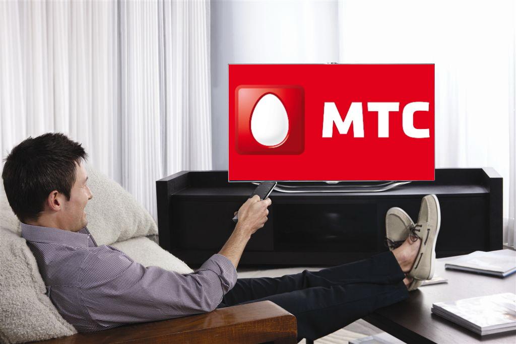 МТС, Спутниковое ТВ