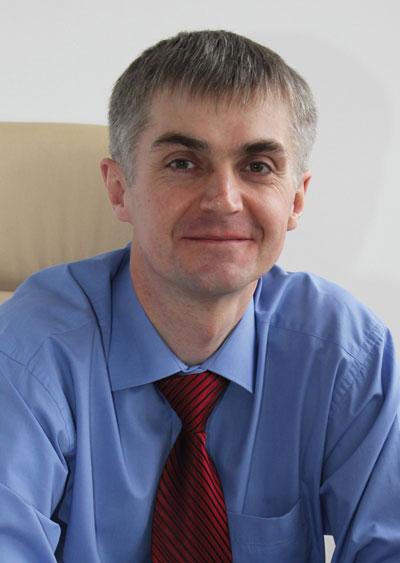 Александр Гнидюк, технический директор компании ВОЛЯ