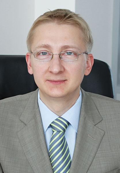 Андрей Метельский, руководитель ОТТ-проекта компании «Воля»