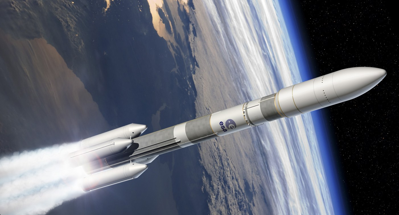 Ariane / Arianespace