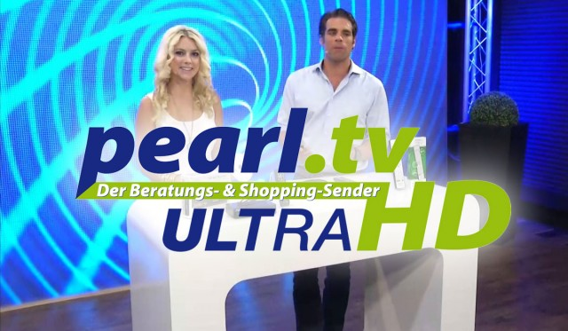 Pearl.tv Ultra HD