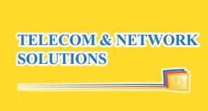 Telecom & Network Solutions 2015