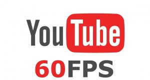 YouTube 60fps