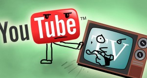 Youtube vs. Television