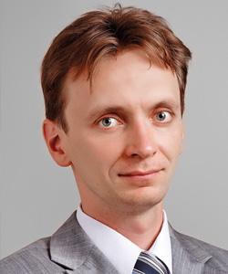 Юрий Крайняк