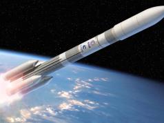 Ariane 64 / Arianespace