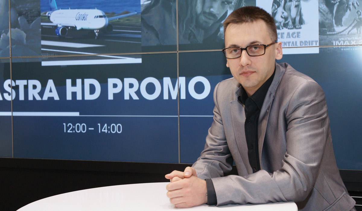 Алексей Лихарев, ЗАО «Бизнес Компьютер Центр» (BCC)