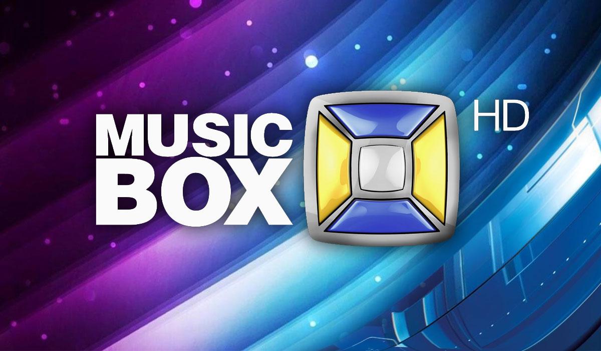 Music Box UA HD