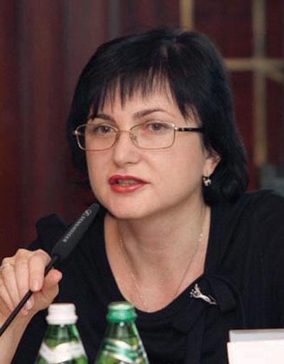 Наталья Клитная