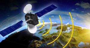 Спутник Украина