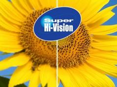 super hi-vision