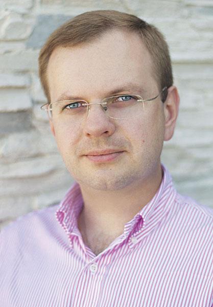 Владимир Боровик, СЕО проекта Megogo.net