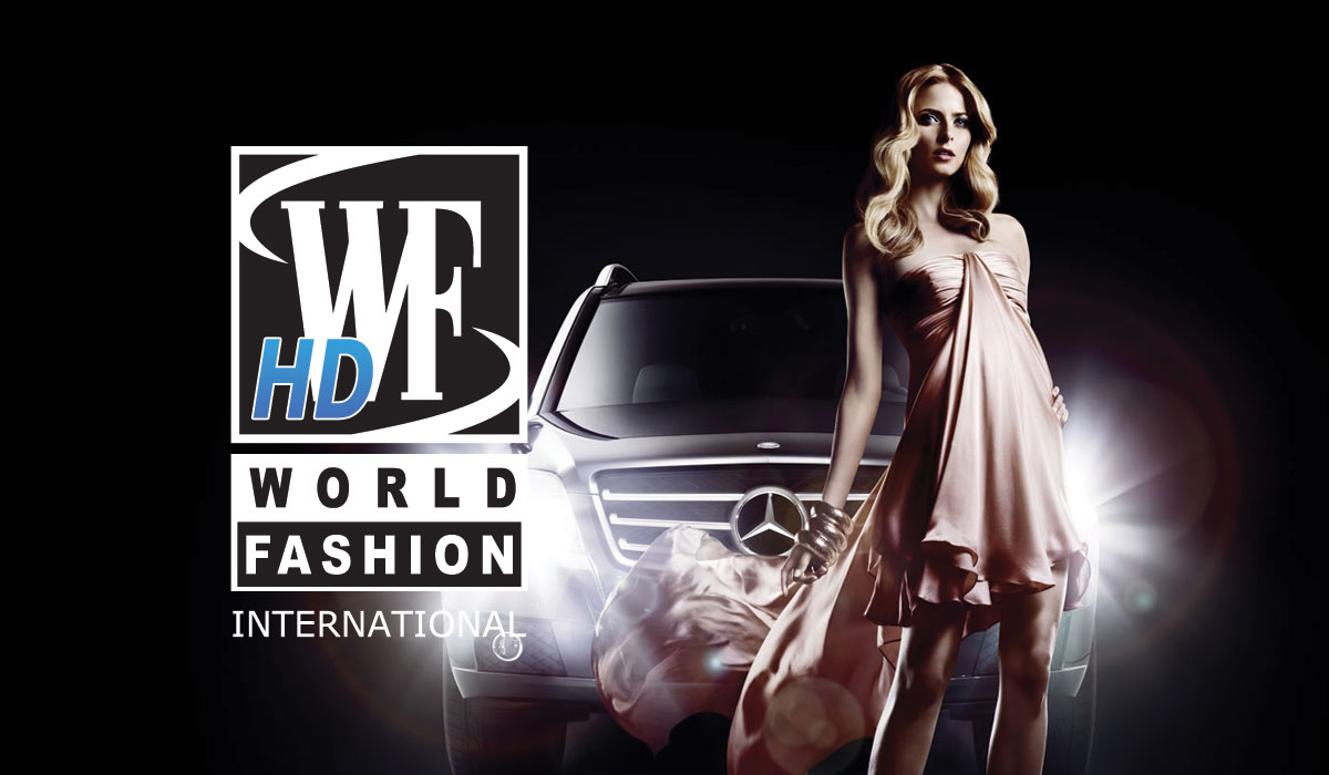 World Fashion Channel International HD