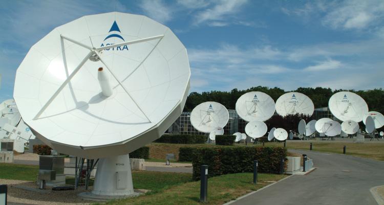 Зачастую услуги наземной станции для BSS предоставляются спутниковым оператором и имеют высокое качество обслуживания