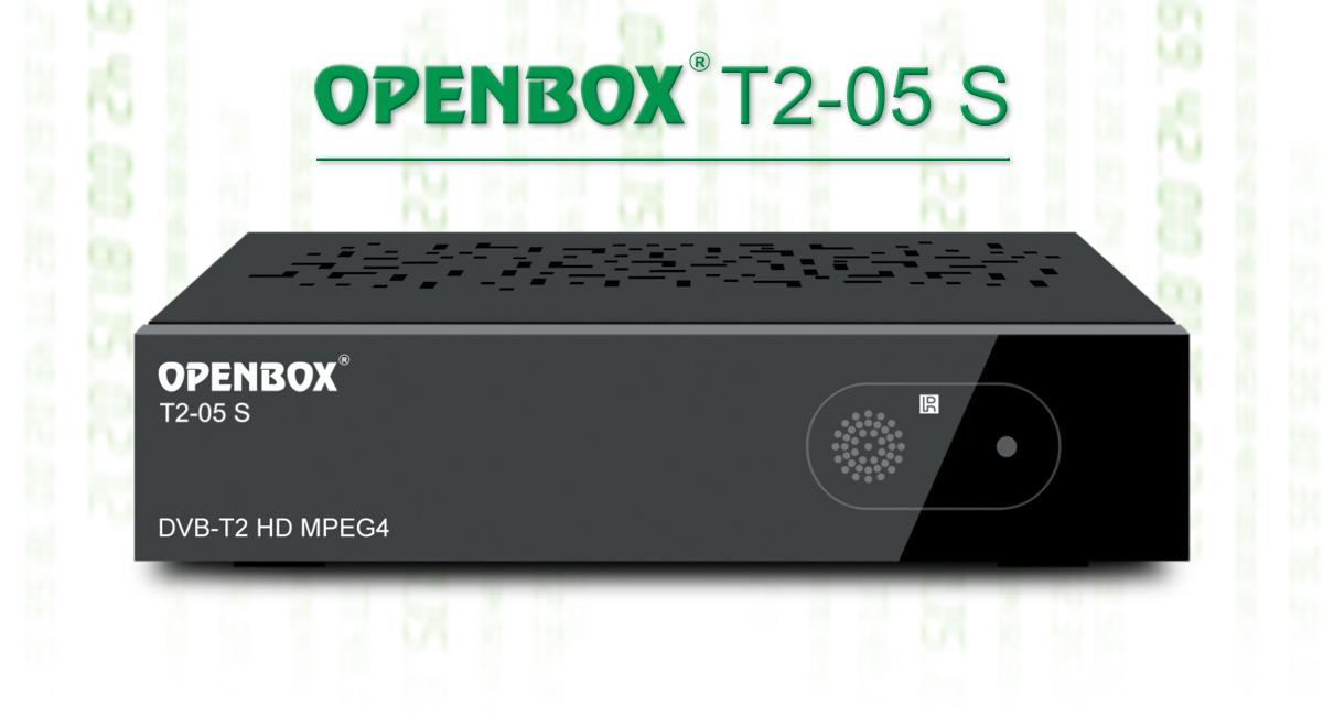 OpenBox T2-05 S