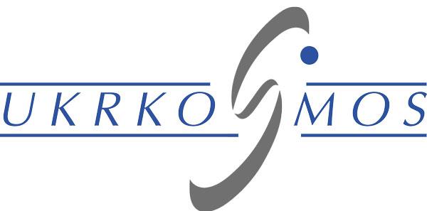 Ukrkosmos-logo